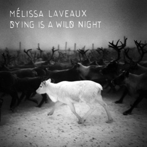 Mélissa Laveaux - Dying is a Wild Night