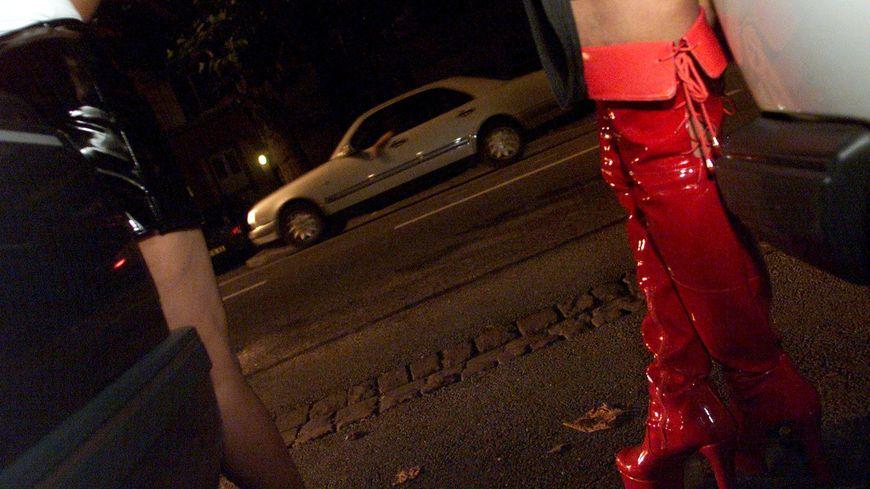 Trouver Pute - Trouvez des prostitues en FRANCE