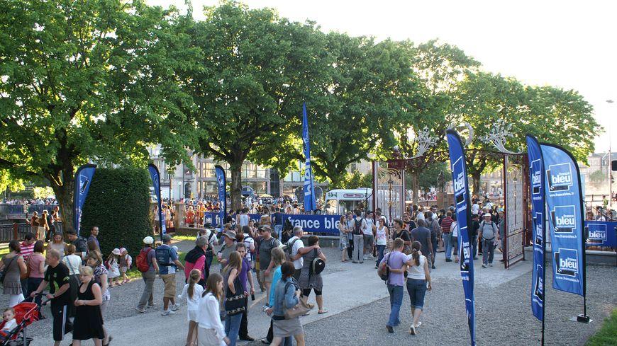 Fimu à Belfort 2012