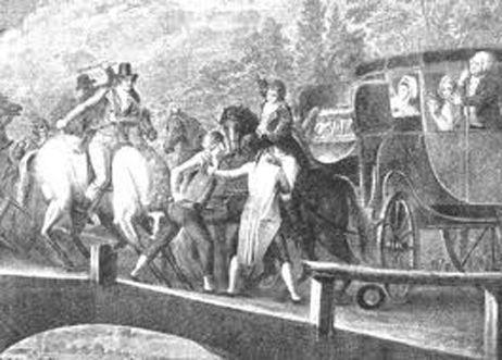 Arrestation Louis XVI