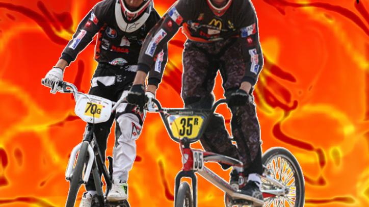 National BMX