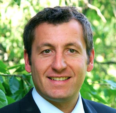 Alain Chrétien, UMP, Vesoul,