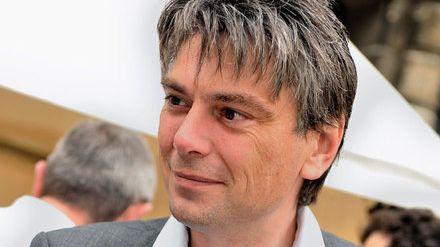 Sébastien Jumel, maire communiste de Dieppe