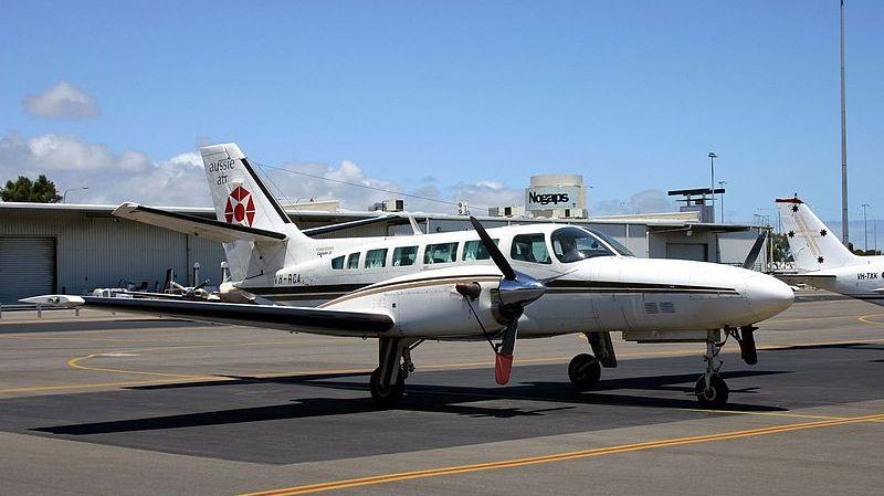 Reims Aviation F406