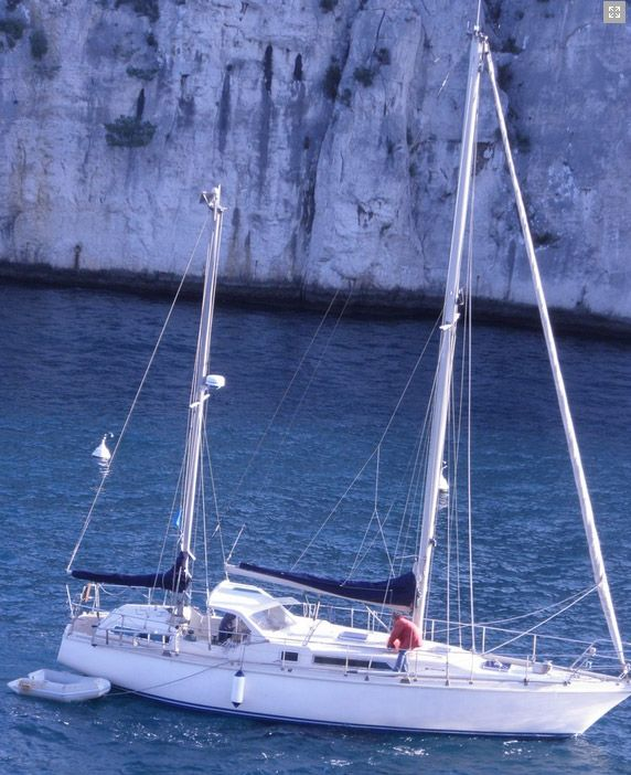Bateau Cassis  - Cassis Bio Marine