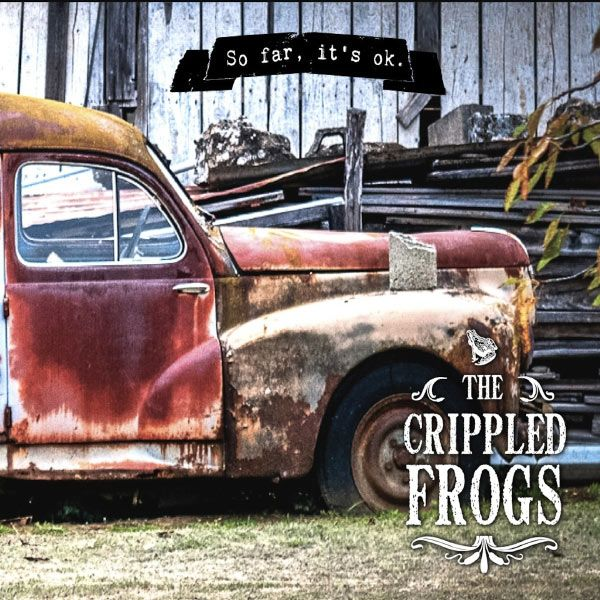 The Crippled Frogs