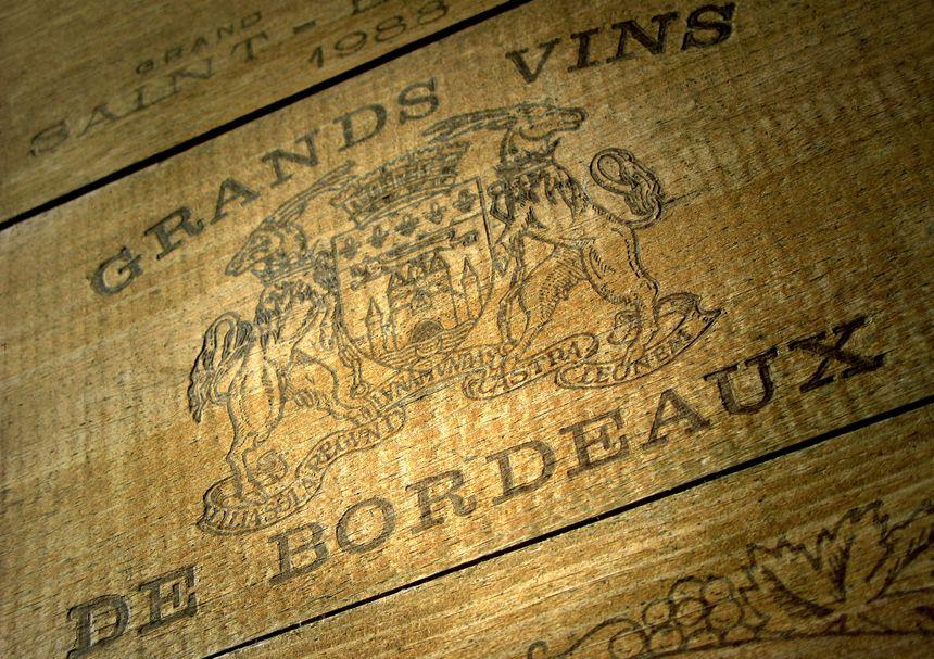 Week-end des Grands Crus Bordeaux 18 & 19 mai 2013 - Fotolia.com