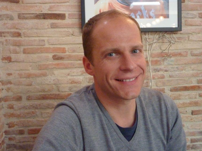 Florian Ringuedé - Radio France