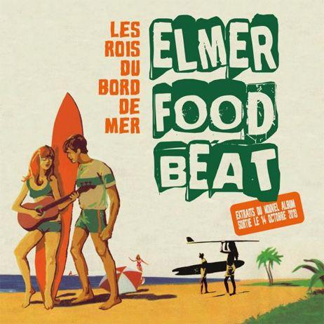 Elmer Food Beat - RBKrecords
