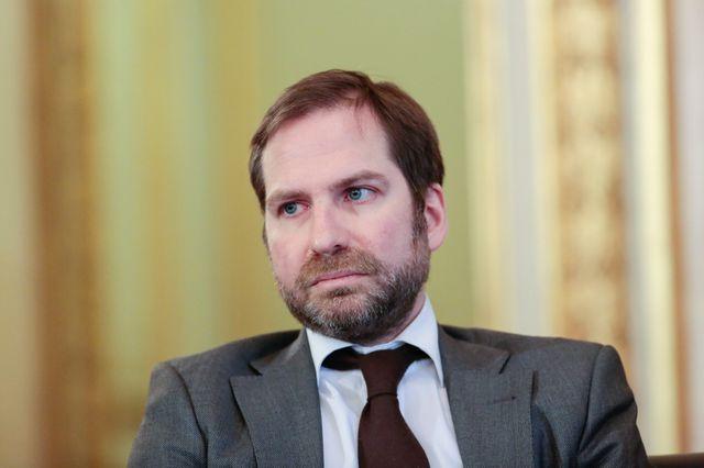 Patrice Spinosi, avocat au conseil