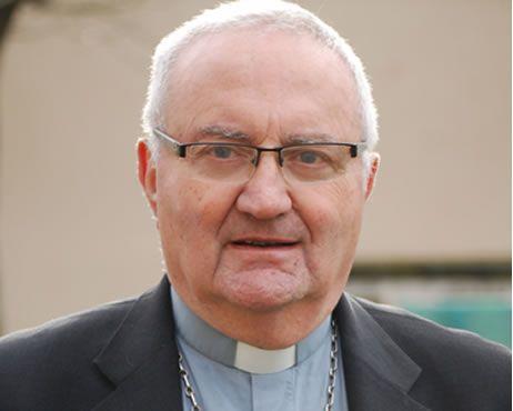 Mgr Michel Mouïsse - Diocèse de Périgueux