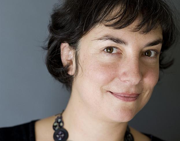 Hortense Archambault, ex-codirectrice du Festival d'Avignon
