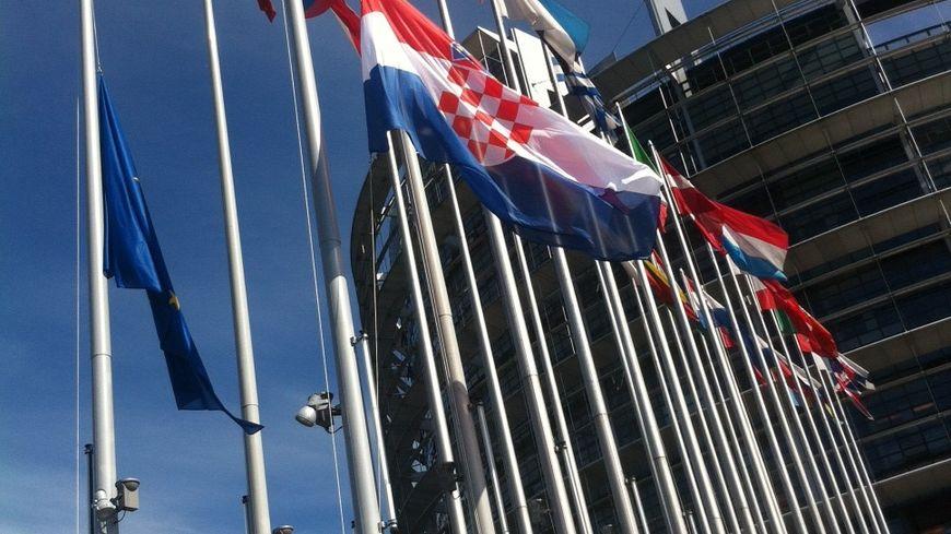 Parlement Européen Strasbourg 3