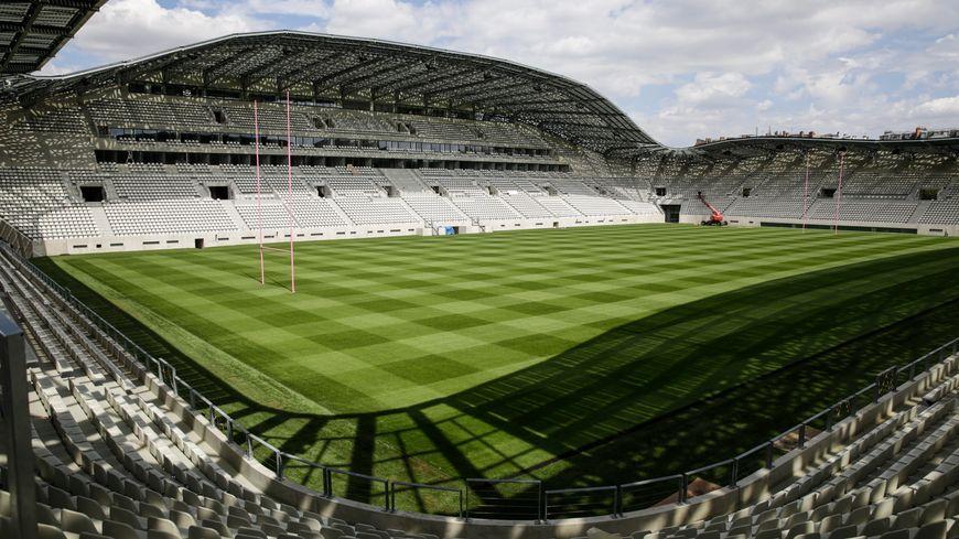 Le Stade Français évoluera à partir du 30 août dans le stade Jean Bouin rénové