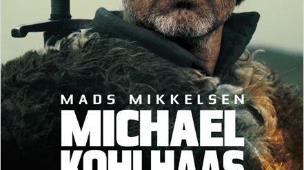 L'affiche du film Michael Kohlhaas tourné dans le massif du Vercors en Drôme.