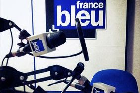 Le journal de 18h de France Bleu Gironde