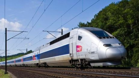 Les opposants aux projets de ligne dans le Sud-Ouest ont étudié les premiers résultats du TGV-Est