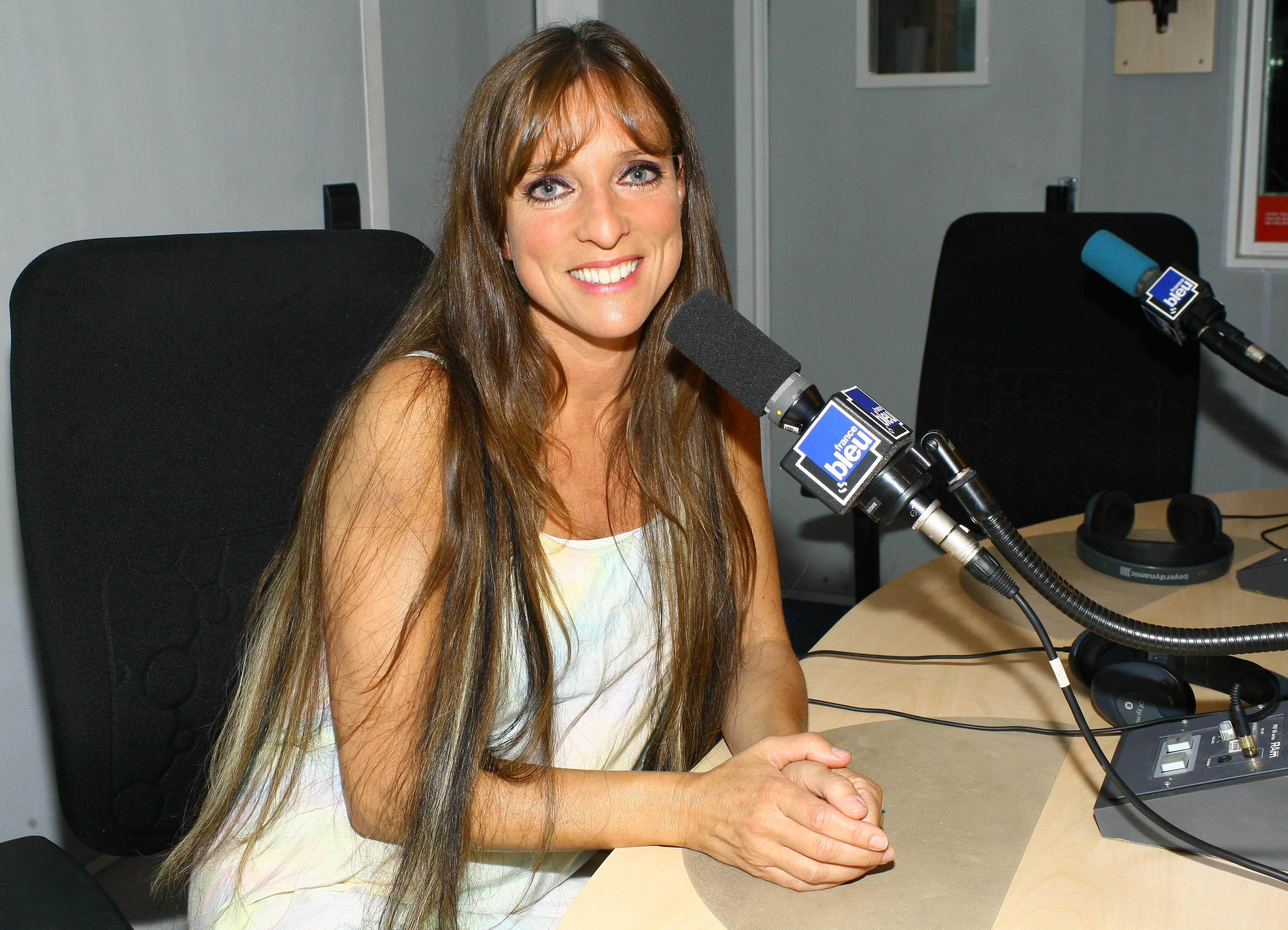 Lynda Lemay