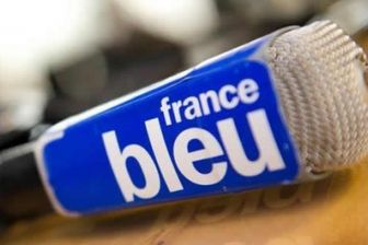 Micro France Bleu Touraine