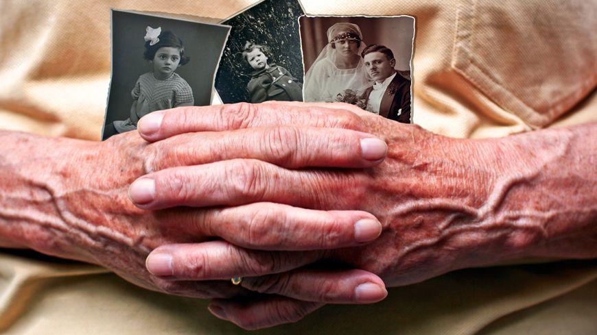 Presque 1 million de Français sont atteints de la maladie d'Alzheimer