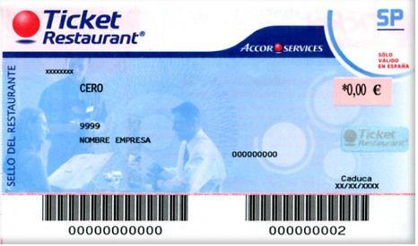 Quelle Magasin Accepte Les Ticket Restaurant