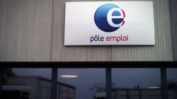 Agence Pôle Emploi (illustration).