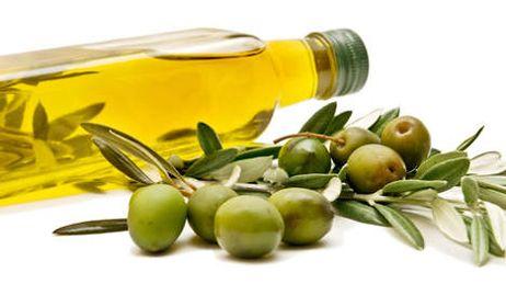 Huile d'olive (illustration)