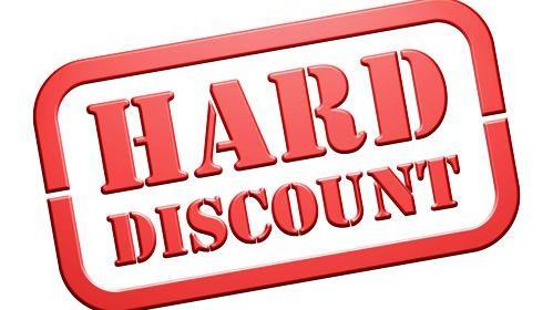 Le Hard Discount perd des parts de marché