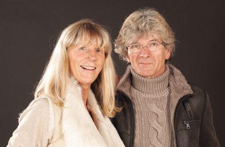 Martine et François - Nancy femmes