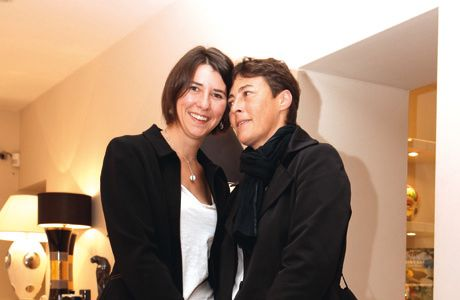 Adeline et Rachel - Nancy femmes
