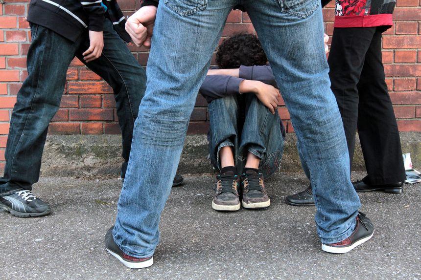 Un élève sur dix est victime de harcèlement à l'école en France - MaxPPP