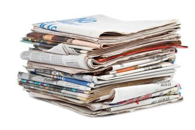 les journaux de presse quotidienne régionale