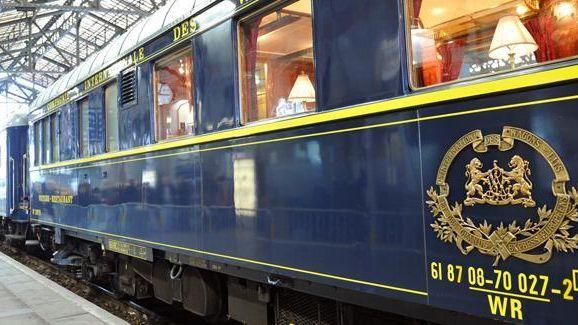 L'Orient Express (Paris)