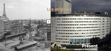 Les 50 ans de la Maison de la Radio - Radio France