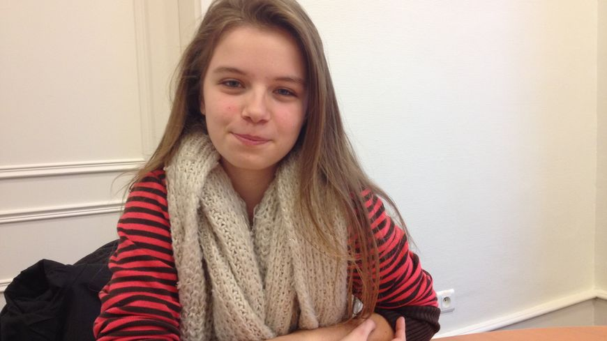 Morgane Zampol-Dorfner, victime du Gardasil