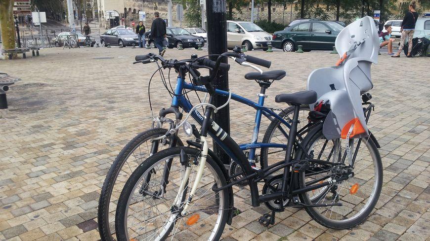 Vélos bicyclettes Avignon