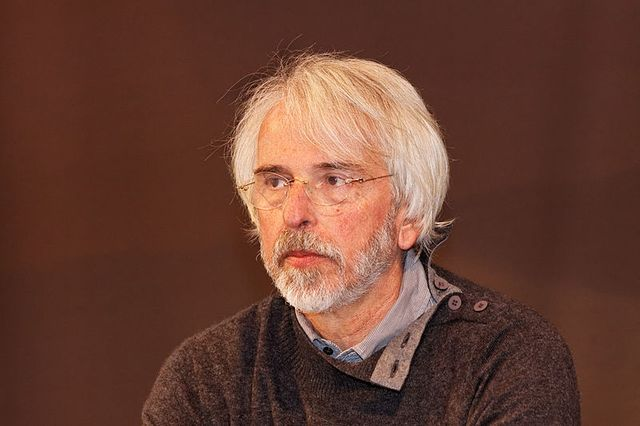 Philippe Delerm en conférence