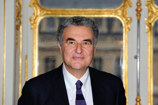 Serge Toubiana à la tête de la commission avance sur recette