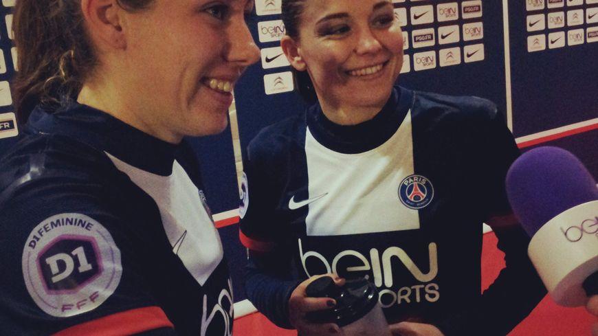 D1F : Le PSG a le sourire
