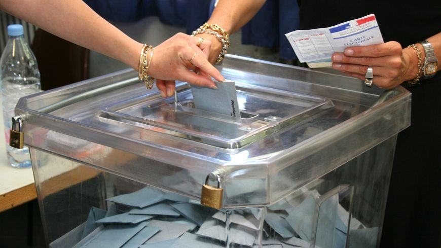 Vote élections municipales