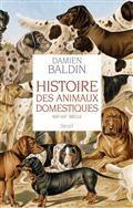 Histoire des animaux domestiques