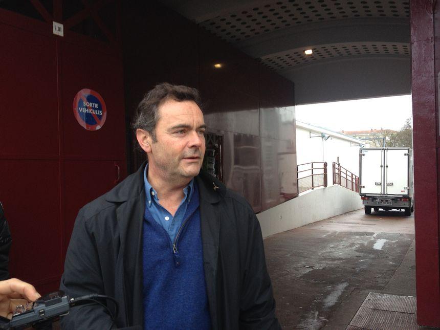 FOOT Bordeaux / ASSE se jouera-t-il à 17h ? - Radio France