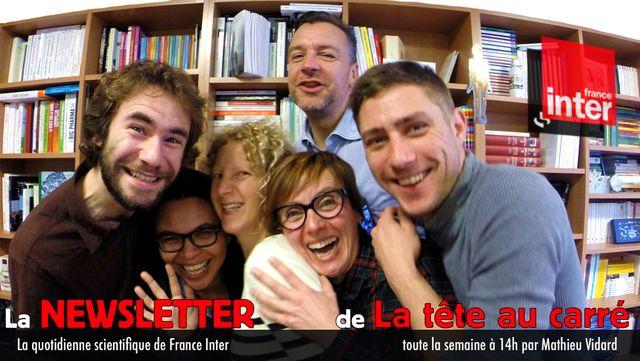 Newsletter La TAC
