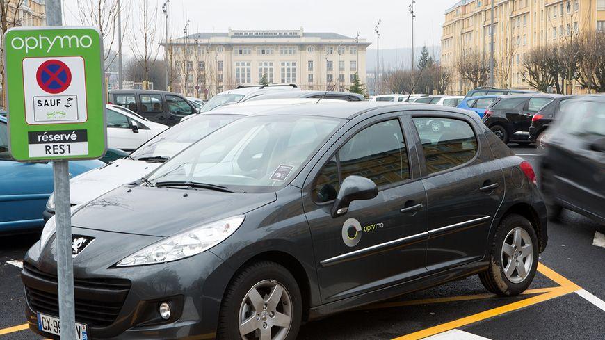 infos climat environnement ca roule pour les voitures d optymo
