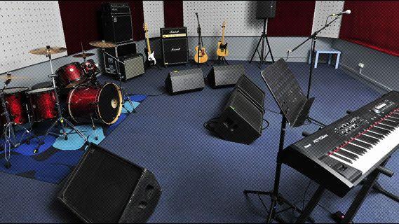 Studio Planet Live à Bondy