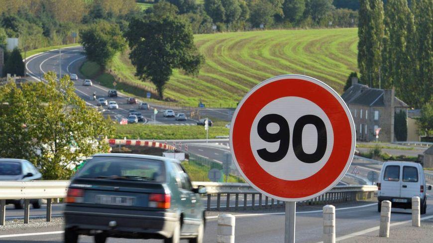 Près de neuf Français sur dix ont déjà dépassé la vitesse limite