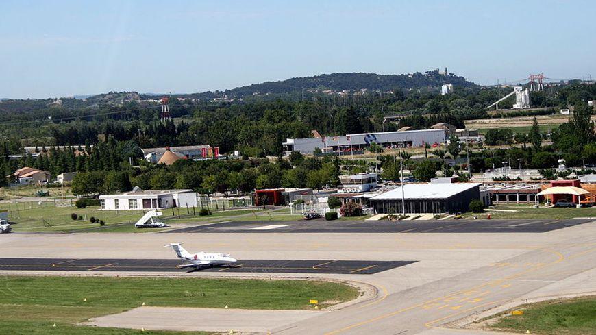 Aéroport d'Avignon