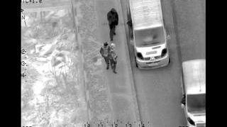 Deux Stéphanois agressés avant le match ASSE-OM : les suspects toujours recherchés