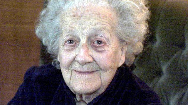 Germaine Tillion Panthéon