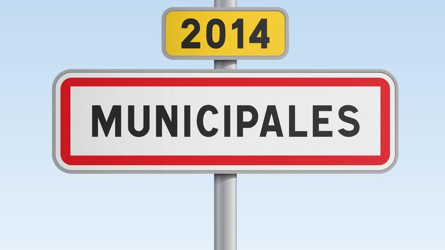 Élections municipales 2014